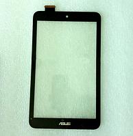Оригинальный тачскрин / сенсор (сенсорное стекло) для Asus MeMO Pad 8 ME180 | ME180A (черный цвет)