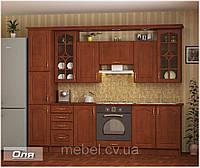 """""""Мебель-Сервис"""" кухня """"Оля"""" 2.0м, фото 1"""