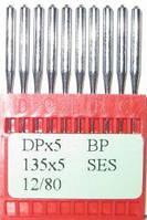 Игла Dotec DPx5 SES Упаковка 10 шт