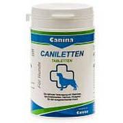 Canina Caniletten 300g (150 таб) - кальций содержащий комплекс для собак