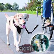 Велоспрингер для собак TRIXIE