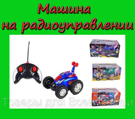 Машина на радиоуправлении H 0468-0498-0738-0558, 12 см, фото 2