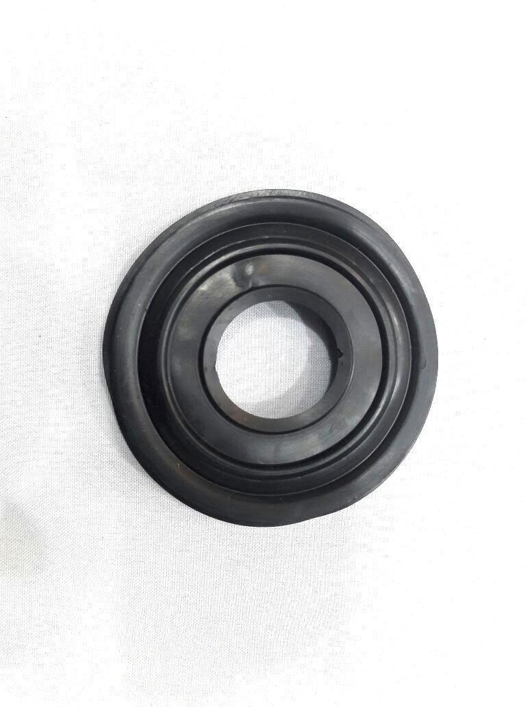 Резиновая выпуклая прокладка для бойлера (10 см)