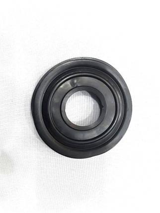 Резиновая выпуклая прокладка для бойлера (10 см), фото 2