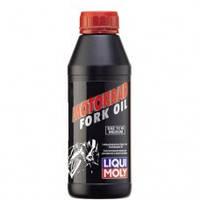 Liqui Moly Racing Fork Oil 10W Medium Синтетическое масло для мотовилок и амортизаторов 500мл (7599)