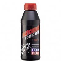 Liqui Moly Racing Fork Oil 5W Light Масло для мотовилок и амортизаторов 500мл (7598)