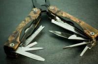 Мульти инструмент Тотем АА1 Мультитул недорогой на подарок Мужчине Военному
