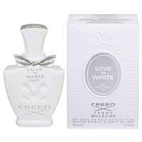 Creed Love in White EDP 75ml (ORIGINAL)