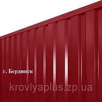Профнастил  ТТ-18 (ПС-20) 0,4мм ПЕ,Украина(Black sea steel)