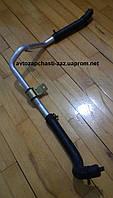 Оригинальная трубка ГУР от бачка Chery M11. Рукав M11-3406200AB. Шланг гидроусилителя. Узел всасывающей трубки
