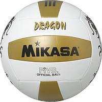 Мяч для любительского волейбола MIKASA VXS-DR3