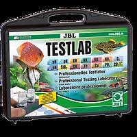 JBL Testlabс Testlab с 13 тестами для пресной воды