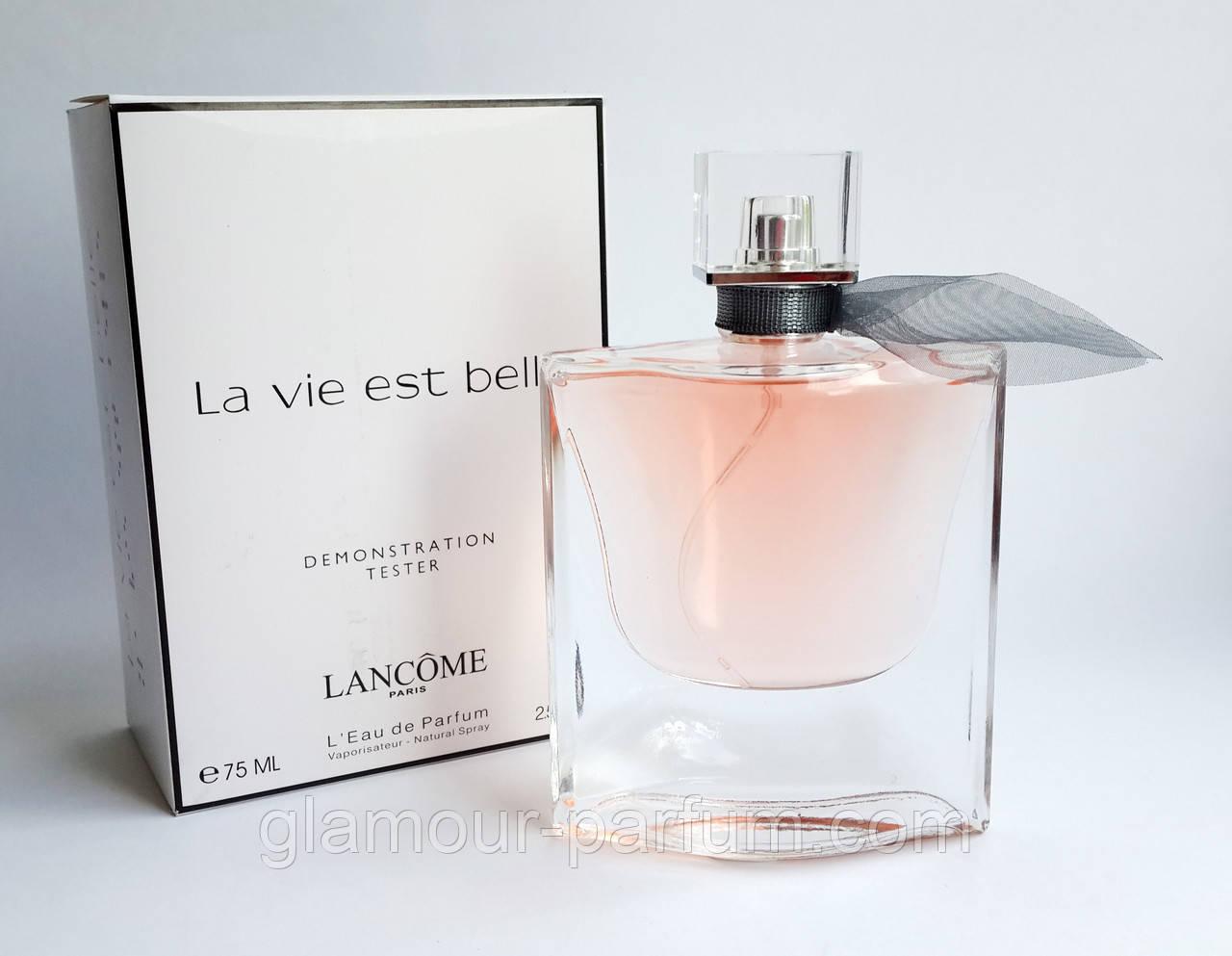 парфюм ланком La Vie Est Belle цена