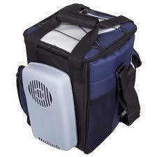 Холодильник сумка для автомобиля BL 309 14л 12В