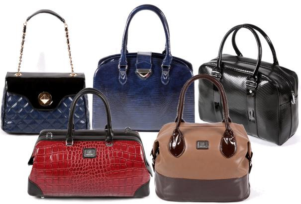 Женские сумочки и клатчи мультибренд