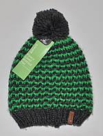 Тёплая,зимняя, Новая шапка фирмы Crane. Детская.