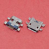 Разъем зарядки (коннектор) Asus ME370 Nexus 7, ME571K K008, ME572 K007 Original