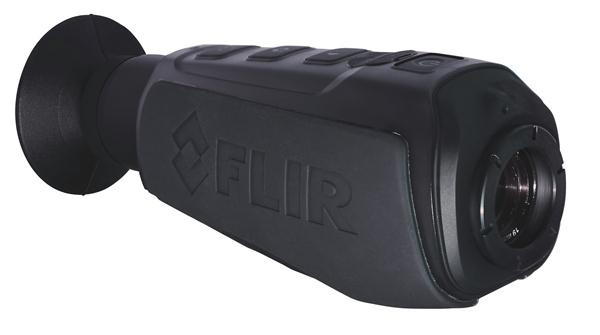 Тепловизионный бинокль FLIR LS32