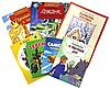 Лучшие детские книги для всех возрастов