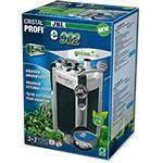 Внешний фильтр JBL CristalProfi e902 greenline для аквариумов 90-300 литров