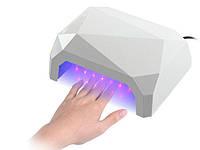 Уф лампы для ногтей