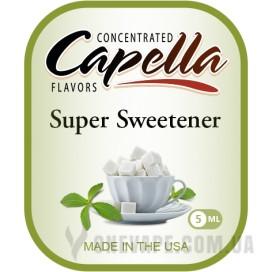 Ароматизатор Capella Super Sweetener (Супер Подсластитель)