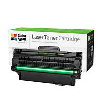 Лазерный картридж ColorWay №105 Цвета: Black (CW-S1910M) Совместимость: Samsung ML 1910/1915/2520/2525/2580 SC