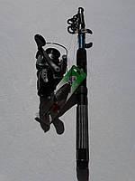 Комплект спиннинг Kalipso 2.40m + Катушка Cobra CB 340 3bb