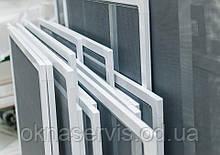 Антимоскітна сітка віконна