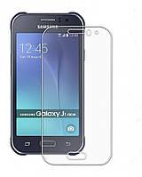 Защитное стекло  для SAMSUNG  J110 Galaxy J1 Ace Duos  (0.3 мм, 2.5D)