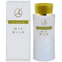 Оливковое молочко для снятия макияжа OLIVE OIL MILK
