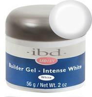 Конструирующий ярко-белый гель IBD LED/UV Builder Gel Intense White 56г
