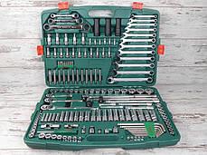 Набор инструментов HANS ТК-163 (163 предмета)