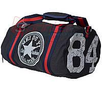 Спортивная сумка Бочонок.8368