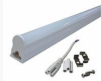 Светильник мебельный LED T5 18W 120см с выключателем