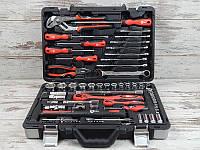 Набор инструментов Intertool ET-7078 (78 предметов)