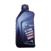 Масло моторное BMW M Twinpower Tubo Oil Longlife-01 SAE 0W-40 1литр