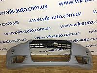 Бампер передний Audi A6 C7 новый оригинал