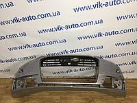 Бампер передний Audi A6 C7 с 2014-