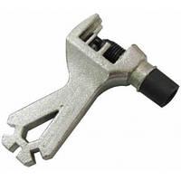 Съёмник цепи со спицным ключом