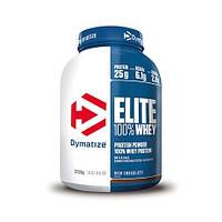 Dymatize Протеин сывороточный 100% Elite Whey Protein 2,3 g