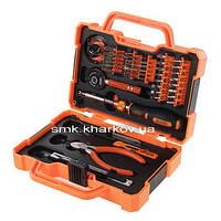 Качественный набор инструментов, 47 в 1 JAKEMY JM-8146