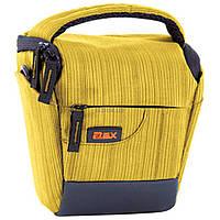 Фото-сумка D-LEX LXPB-5441T-YL