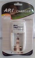 Универсальное зарядное устройство ART M-106 Mini Digital Power!Акция