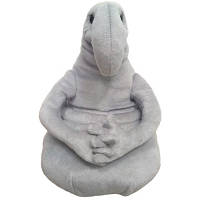 Мягкая игрушка Плюшевый Ждун 20 см