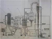 Вакуум выпарная установка ВВУ-50