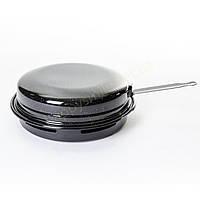 """Сковорода """"Гриль-газ"""" — полноценный барбекю у вас на кухне!"""