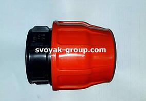 """Заглушка для шланга Layflat (LFT) 2"""" - 50 мм."""