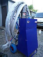 Оборудование для пенополиуретана ППУ (напыление, заливка) - высокого и низкого давления, фото 1
