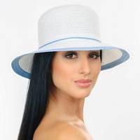 Шляпа женская Dell Mare 044, фото 1